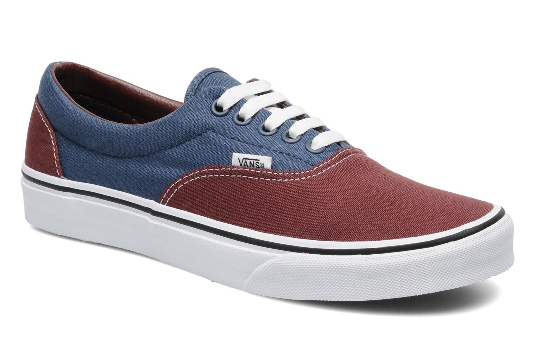 vans schoenen heren blauw